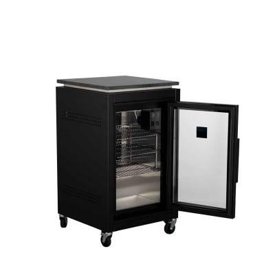 Briefkasten SCATALUX, grau RAL 7016