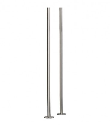 Letterbox Stand, Stainless Steel