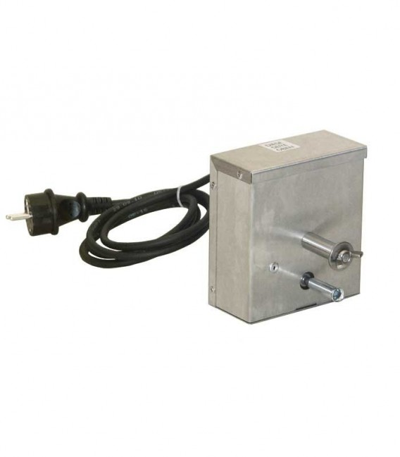 Rotisserie grill motor GM 5 up to 10 kg driving power