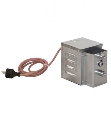 Rotisserie grill motor Profi 40 up to 40 kg driving power