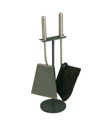 Fire Irons materialmix, 2 parts, 45 cm