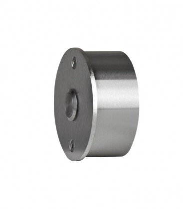 Stainless steel bell push PEJO