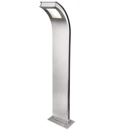 LED path lighting CITOS-STAND XL, stainless steel