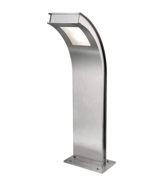 LED path lighting CITOS-STAND, stainless steel