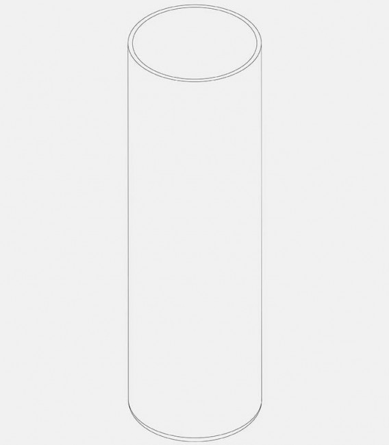 Replacement glass for lights 43745, 43805, 43827, 68039, 68057, 68070, 68189