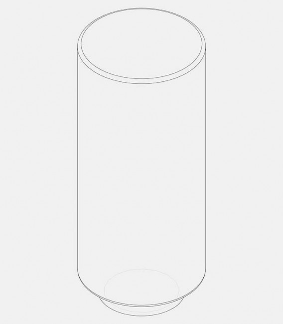 Replacement glass for lights 68104, 68106, 91226, 91227