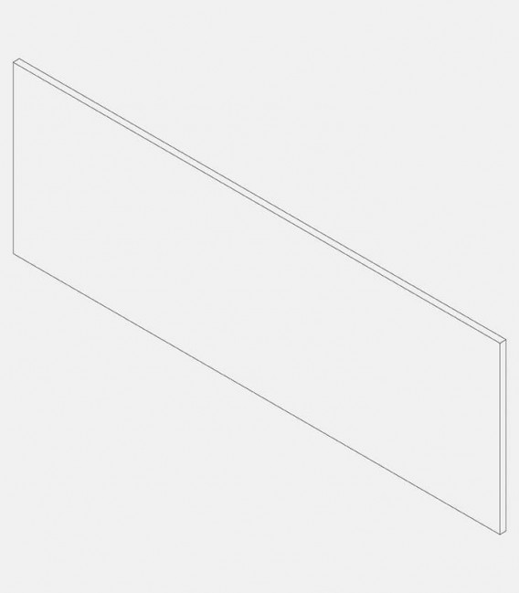 Replacement glass for light 68136