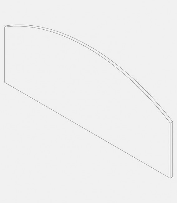 Replacement glass for lights 68148, 68181