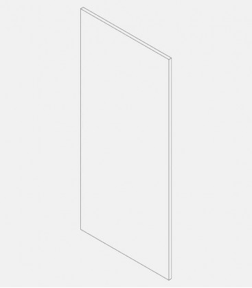 Replacement glass for lights 68165, 68166