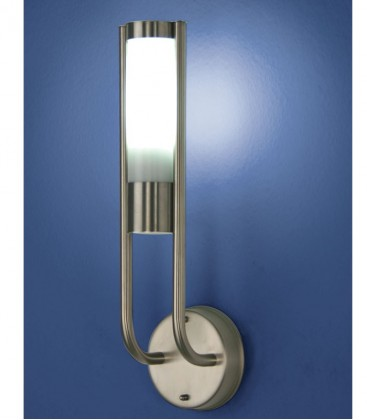 LED light, stainless steel