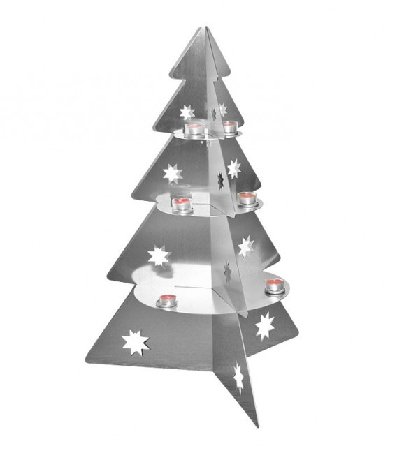 Christmas Decoration Christmas Tree Stainless Steel