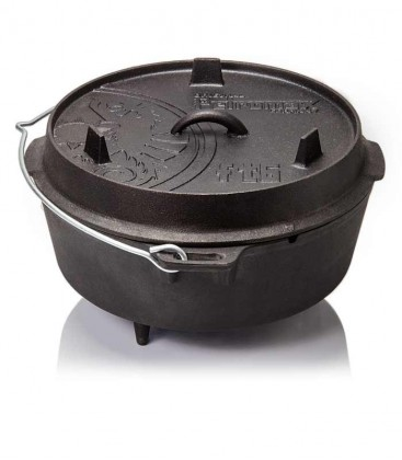 Feuertopf ft6 (Dutch Oven)
