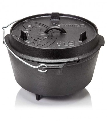 Feuertopf ft9 (Dutch Oven)