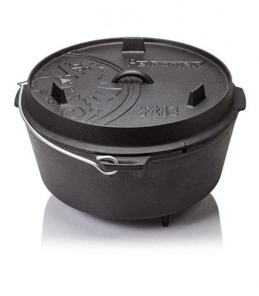 Feuertopf ft12 (Dutch Oven)
