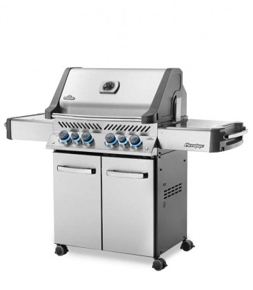 Napoleon gas grill PRESTIGE 500, stainless steel