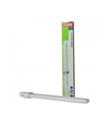Compact Fluorescent Lamp TC 11W/839