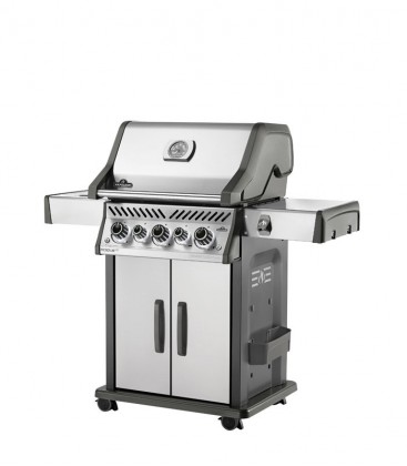 Napoleon Gas Grill ROGUE SE425, Stainless Steel