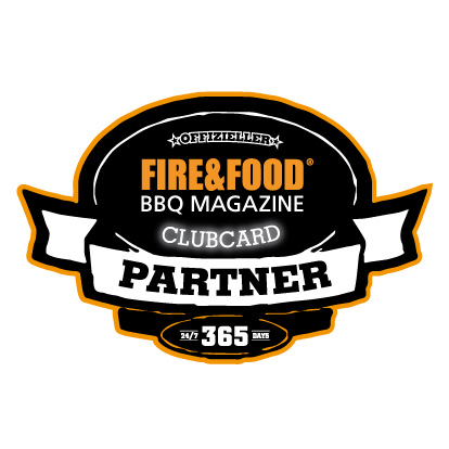 Fire & Food Clubpartner